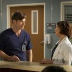 Grey's Anatomy, anticipazioni 16×14: Amelia Shepherd lascia Link