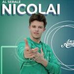 """Amici 19, la produzione rimprovera Nicolai: """"Atteggiamento irrispettoso!"""""""