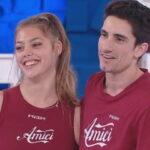 Amici di Maria De Filippi: Talisa e Javier stanno insieme? Gli indizi