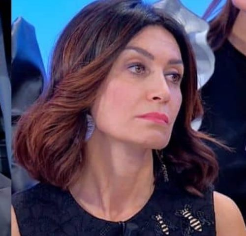 Foto Barbara De Santi drammatica confessione