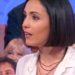 """Vieni da me, Caterina Balivo in diretta: """"Mi arrabbio per il pubblico"""""""