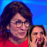 """Rosa a C'è Posta Per Te contro la figlia lesbica: """"Non è nata così"""""""