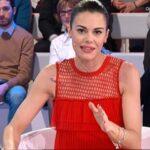 """Detto Fatto, Bianca Guaccero sbotta in diretta: """"Vergognatevi!"""""""