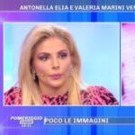 """Francesca Cipriani, lo sfogo su Valeria Marini: """"Ci sono rimasta male!"""""""