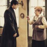 """Il Segreto anticipazioni, l'attore di Don Filiberto: """"Ha tanti lati oscuri"""""""