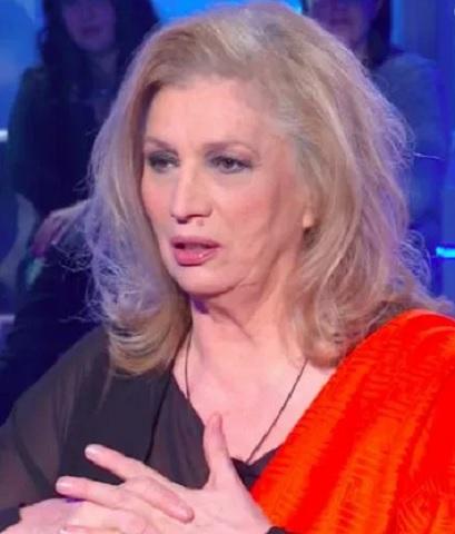 foto Iva Zanicchi intervista
