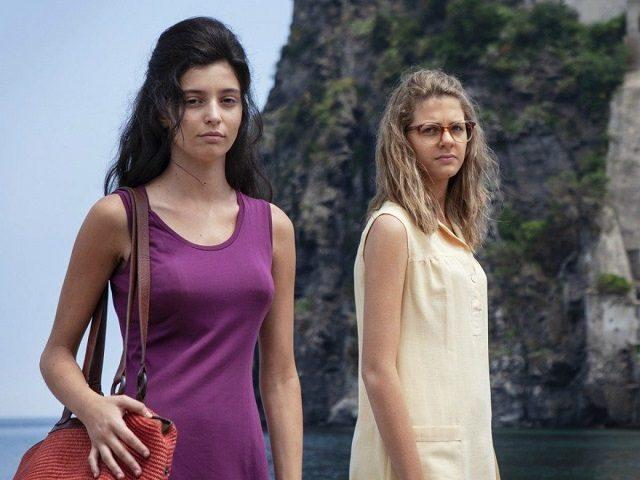 Foto L'amica geniale 2 Lila e Elena