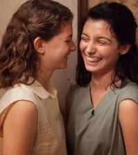 Foto L'amica geniale 2 Lila e Lenù