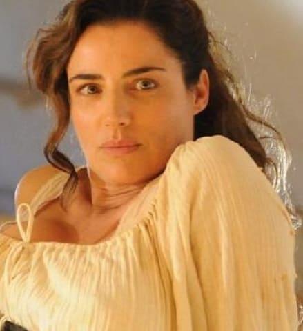 foto La vita promessa Luisa Ranieri