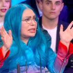 Loredana Bertè fischiata ad Amici 19: la critica a Gaia Gozzi