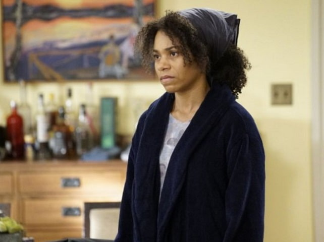 Foto Kelly McCreary