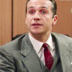 """Il paradiso delle signore, attore di Orlando: """"Cos'è successo al provino"""""""