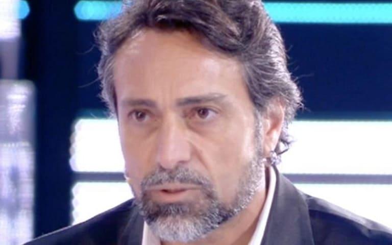foto Pietro Delle Piane fidanzato Antonella Elia