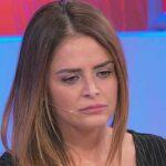 """Uomini e Donne, Roberta Di Padua confessa: """"Mi ha fatto male!"""""""