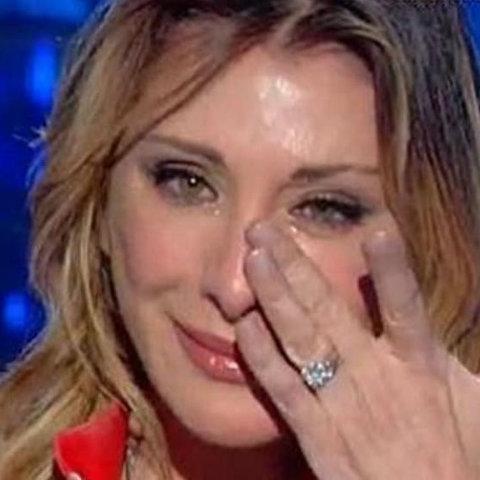 foto sanremo Sabrina Salerno confessione rula