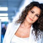 """Samantha De Grenet a Verissimo sulla sua malattia: """"Paura per mio figlio"""""""