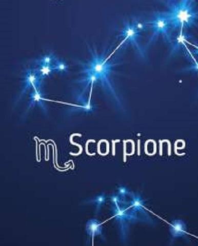 foto scorpione