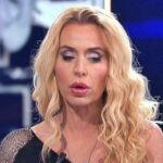 """GF Vip 4, Valeria Marini fa una confessione su un attore: """"L'ho amato!"""""""