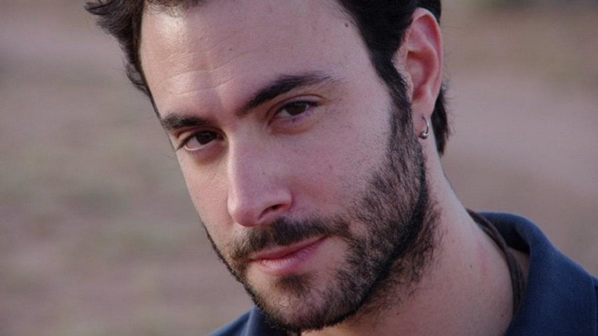 Il giovane Montalbano finisce, Alessio Vassallo: