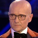 """Finale GF Vip, Alfonso Signorini: """"Ho rischiato mi venisse un colpo!"""""""