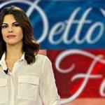"""Detto Fatto torna lunedì, Bianca Guaccero: """"Vi svelo tutte le novità"""""""