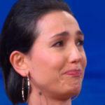 """Caterina Balivo emozionata fa un annuncio su Vieni da me: """"Non è semplice"""""""