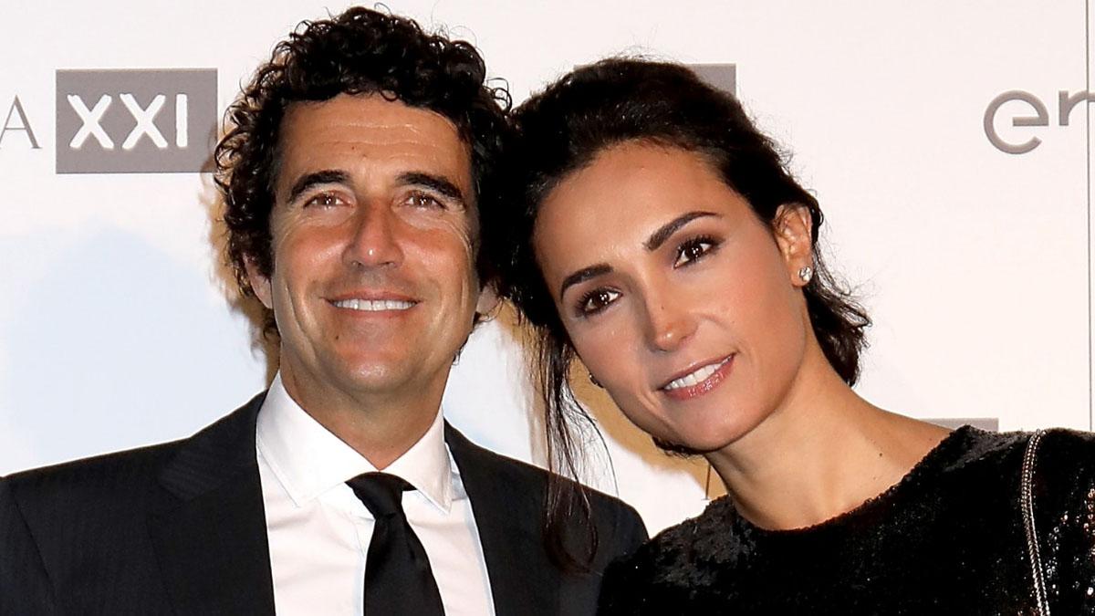 foto Caterina Balivo e marito