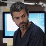 """Luca Argentero, Doc-Nelle tue mani: """"E' davvero difficile da superare"""""""