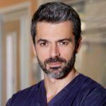 """Luca Argentero (Doc), vip svela un retroscena: """"Non è un simpaticone"""""""
