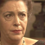 """Il Segreto anticipazioni, Donna Francisca svela: """"Punirò Don Filiberto"""""""
