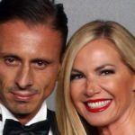 Federica Panicucci sposa Marco Bacini: scelto l'abito? Spunta il gossip