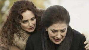 Foto Il Segreto Isabel e Donna Francisca