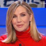 """Lorella Cuccarini, messaggio dalla collega albanese: """"Sei in prima linea"""""""
