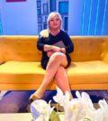 foto Monica Setta, 2 marzo