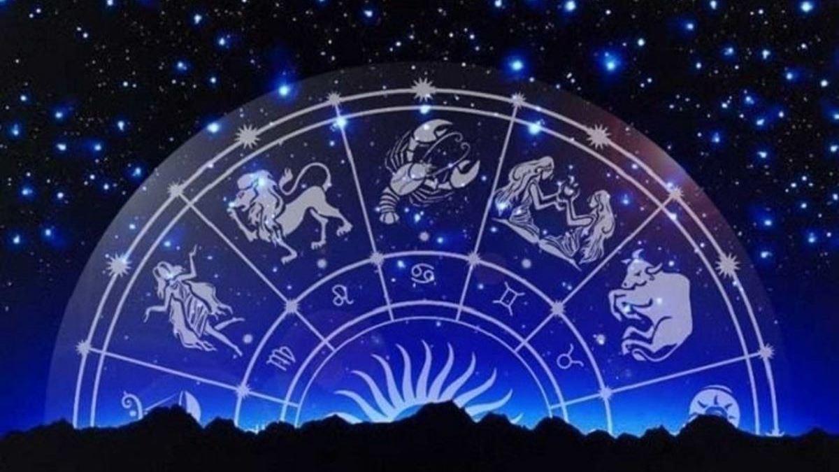 Foto new Oroscopo blu stelle
