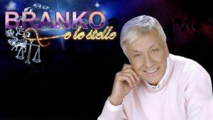 foto Branko oroscopo aprile 2020