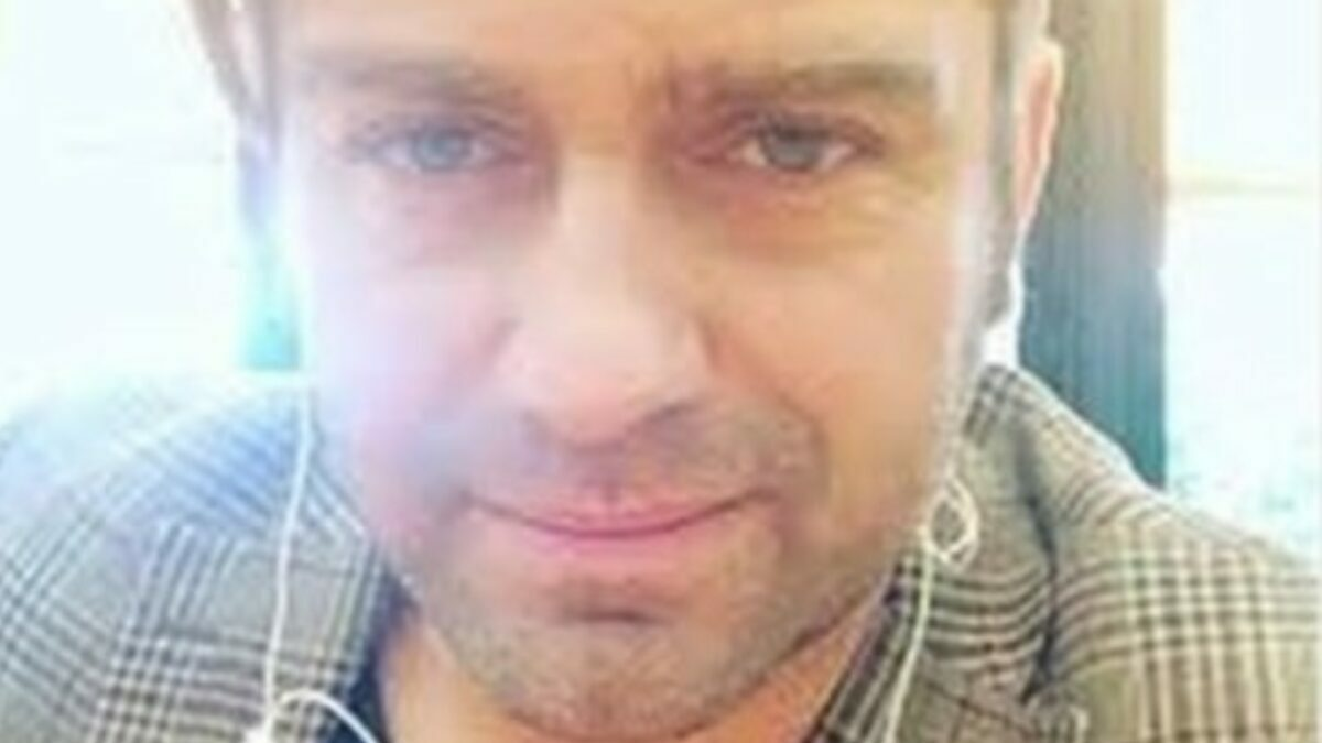 foto patrick pugliese fa arrabbiare barbara