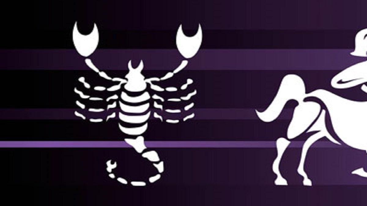 foto Scorpione oroscopo