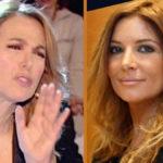 "Selvaggia Lucarelli frecciata a Barbara D'Urso: ""Morirei d'infarto"""