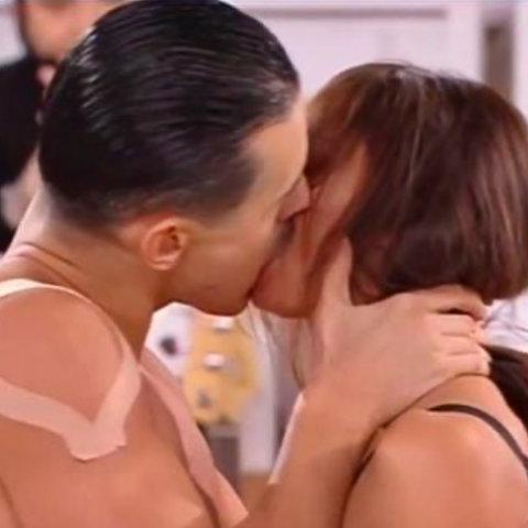 foto valentin Francesca Tocca bacio amici 19