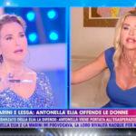 """Non è la D'Urso, Barbara contro Valeria Marini: """"Se non vuoi stare qui…"""""""