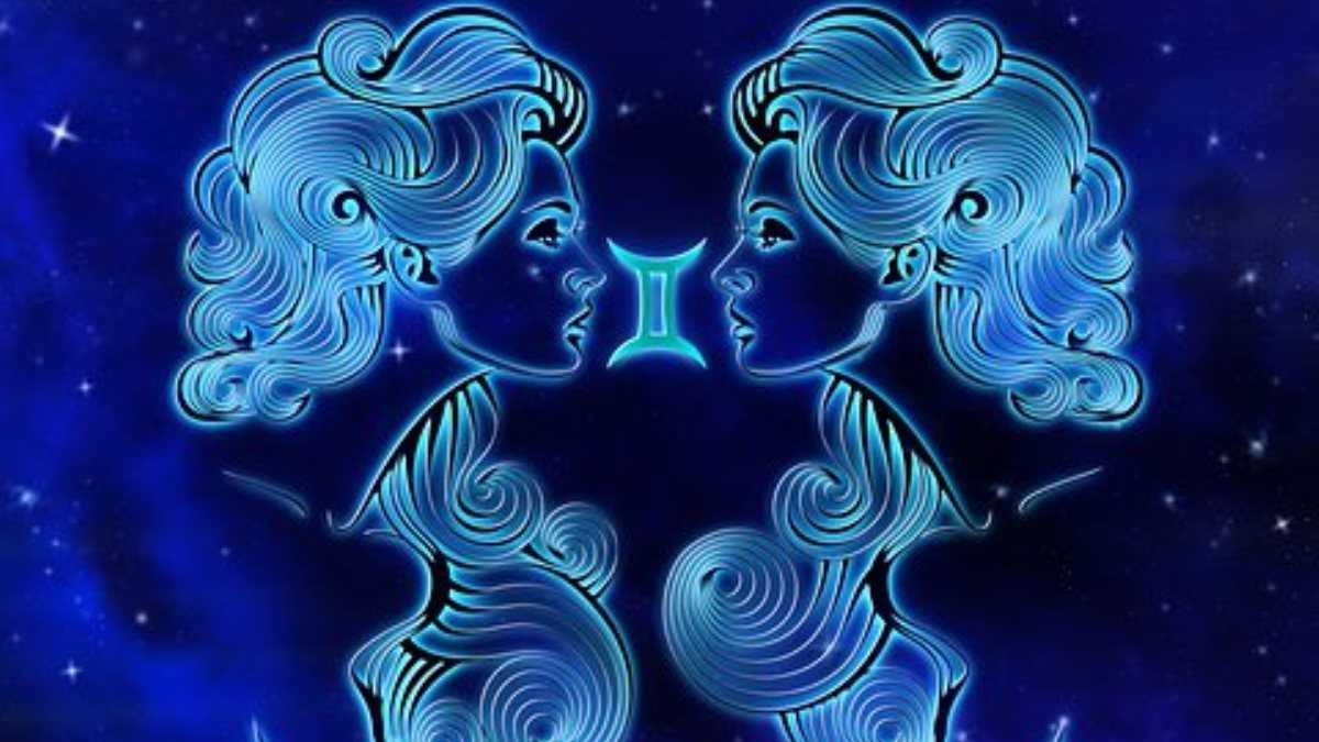 Foto zodiaco Gemelli Oroscopo