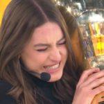 Gaia Gozzi vince Amici 19: le parole dedicate a Maria De Filippi