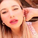 """Grande Fratello Vip, Clizia Incorvaia difende Fernanda: """"Stava scherzando"""""""