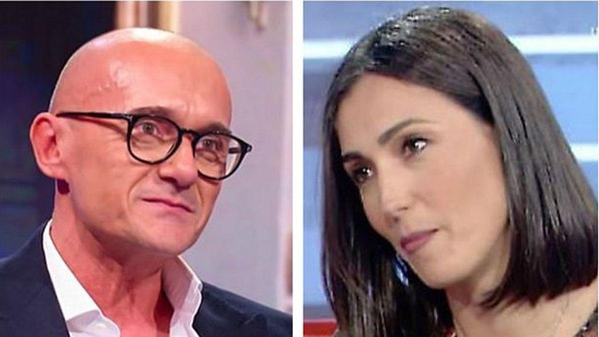 Alfonso Signorini, il giornalista travolto dalle critiche