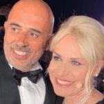 """Antonella Clerici e Vittorio Garrone si sposano? Lui: """"Sorpresa"""""""
