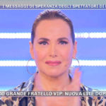 """Barbara D'Urso addolorata, l'annuncio: """"Morto per coronavirus"""""""