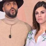"""Detto Fatto, Jonathan su Bianca Guaccero: """"Sguardo d'invidia"""""""