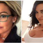 Avanti un altro: Sonia Bruganelli commette una gaffe con Miss Claudia