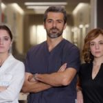 """Doc, Andrea sceglierà Agnese o Giulia? Argentero: """"Non posso svelare nulla"""""""
